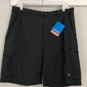 Men's Columbia Omni shade 50 size 36 NWT
